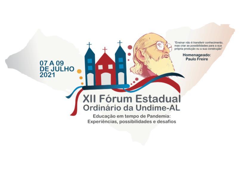 Undime Alagoas homenageia Paulo Freire em Fórum Estadual