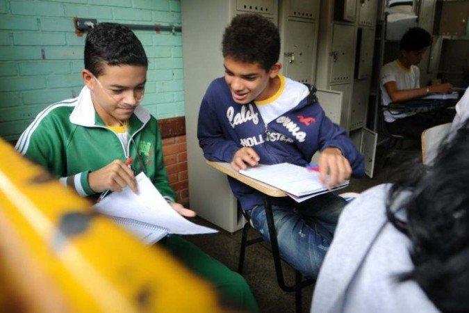 Pesquisa revela que busca ativa de alunos é prioridade das redes municipais