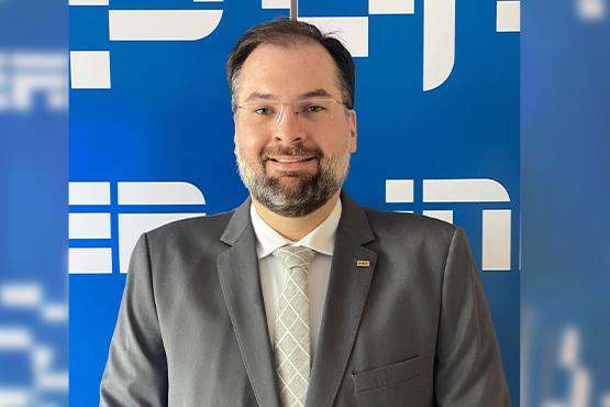 Danilo Dupas Ribeiro assume presidência do Inep