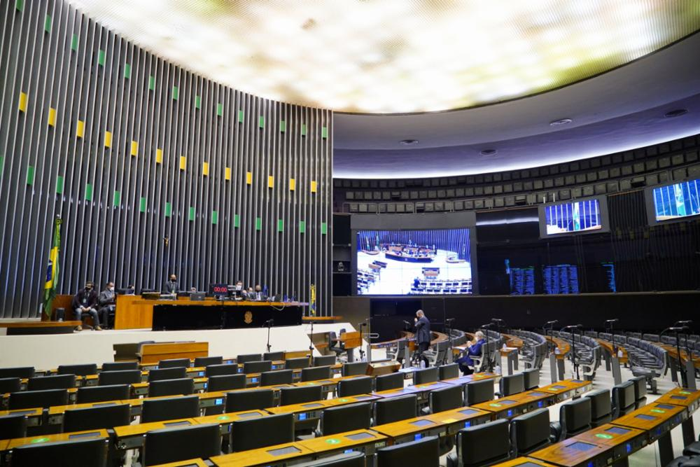 Deputados Federais aprovam projeto que obriga o retorno às aulas presenciais na pandemia