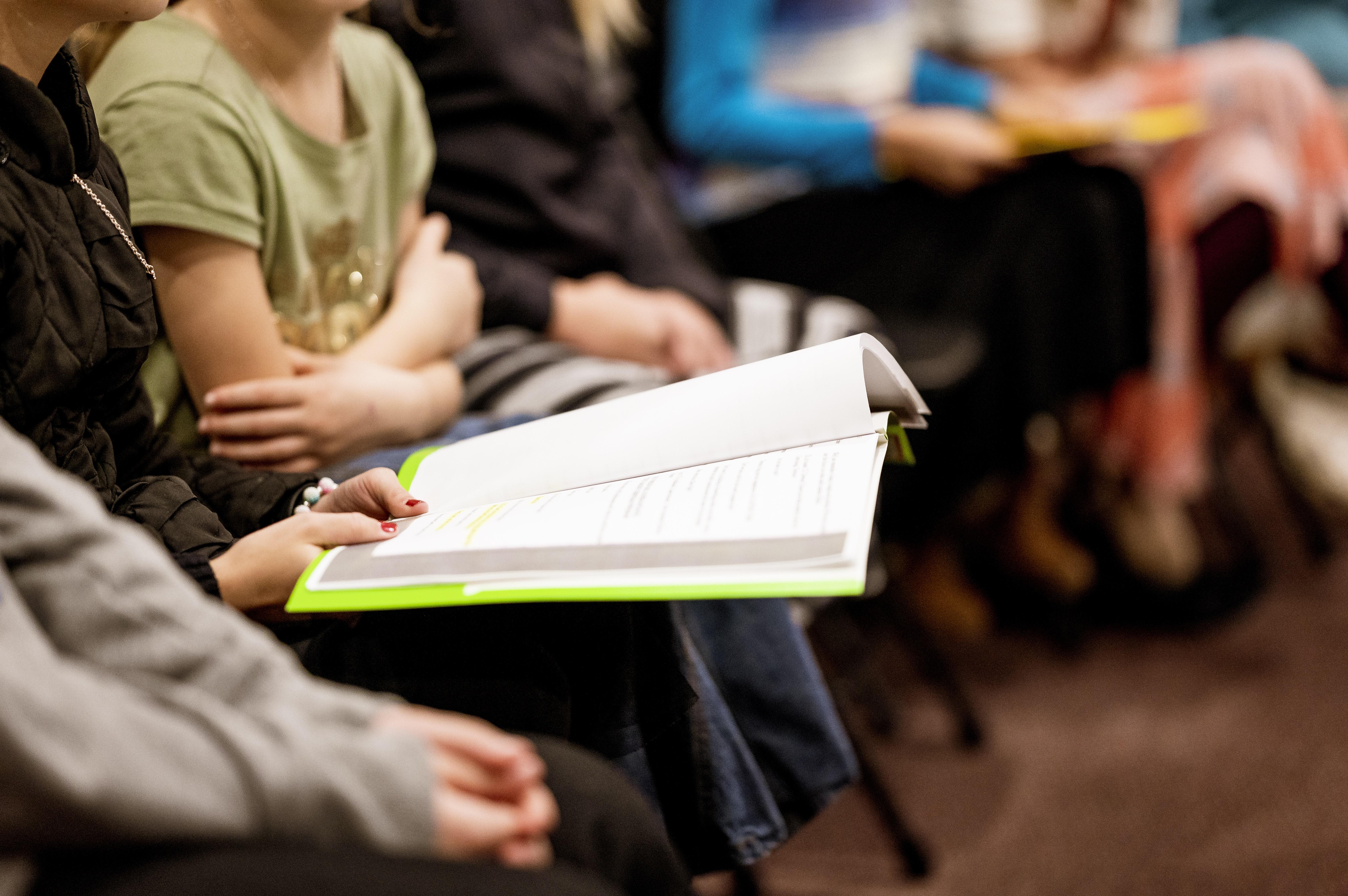 Estados selecionam professores para produção de materiais didáticos