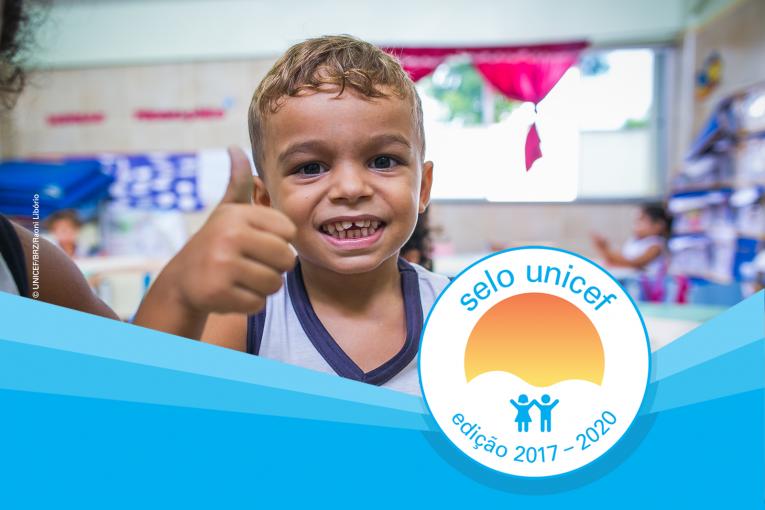 431 municípios do Semiárido e da Amazônia Legal brasileira recebem o Selo Unicef por avanços em educação, saúde e proteção da criança e do adolescente
