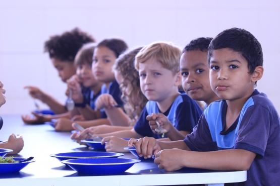 Publicada nota técnica sobre alterações em dispositivos do Programa Nacional de Alimentação Escolar