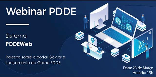 FNDE orienta sobre atualização cadastral do Programa Dinheiro Direto na Escola