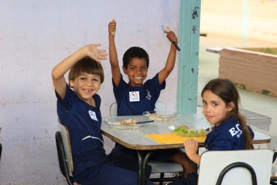 Prazo para prestação de contas do Programa Nacional de Alimentação Escolar termina no dia 19 de março