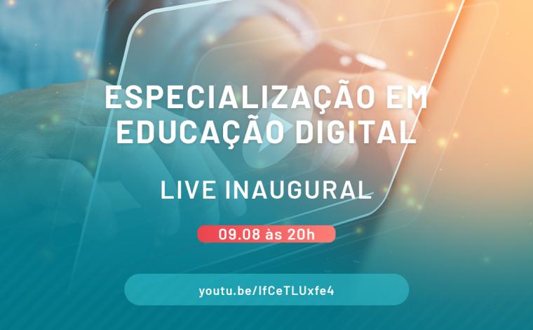 Mais de 500 vencedores do Prêmio Gestão Escolar vão iniciar curso de especialização em Educação Digital