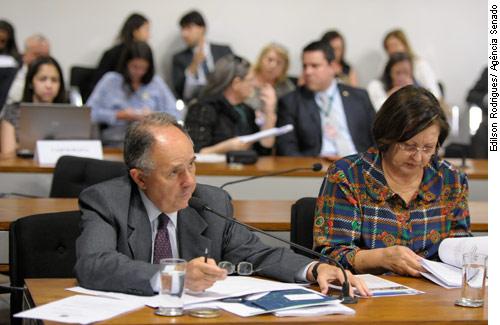 CE - Comissão de Educação, Cultura e Esporte