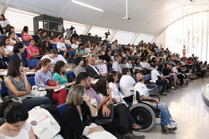 Representantes de Fóruns e organizações avaliam principais desafios para a participação de pessoas com deficiência