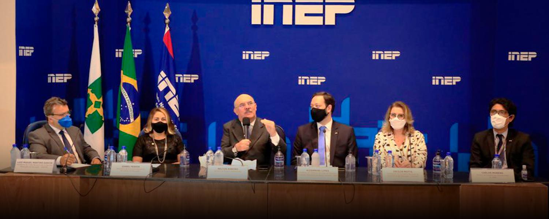 Ideb 2019 Resultados divulgados pelo Inep