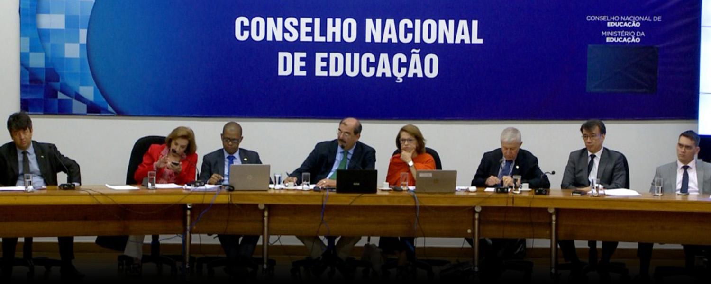 CNE aprova resolução Novas Diretrizes Curriculares para Formação de Professores e Base de Formação