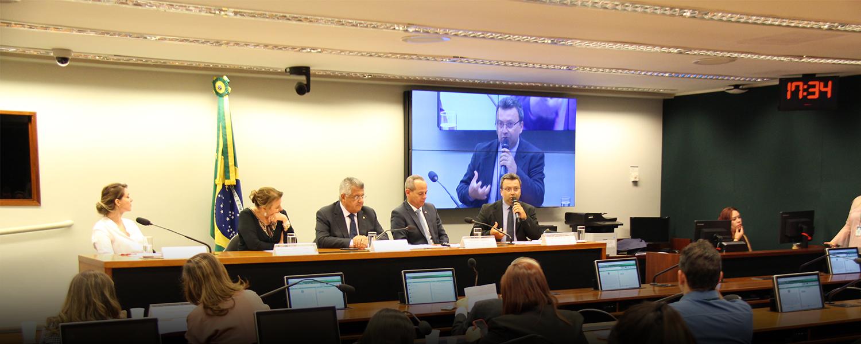 Fundeb Tema é debatido em audiência pública na Câmara dos Deputados