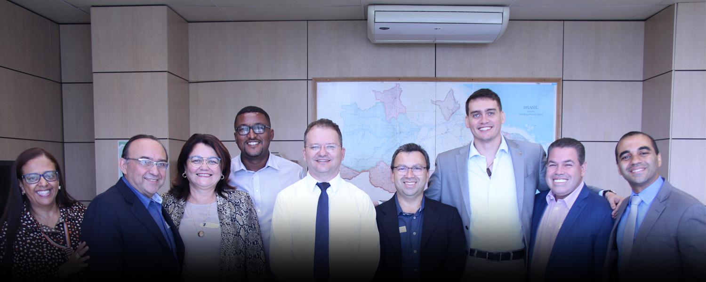 Programa de Alfabetização MEC convida Undime para discutir