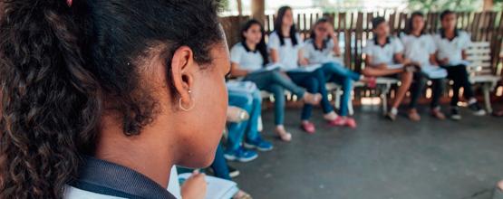 Boletim Fundação Lemann Análises inéditas sobre os mais diversos dados educacionais para enriquecer o debate em torno da educação brasileira