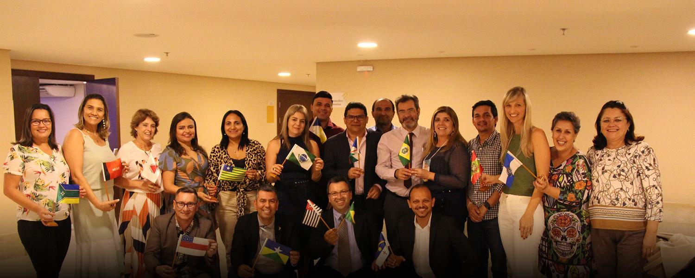 Colegiado Ampliado Undime realiza última reunião de 2019