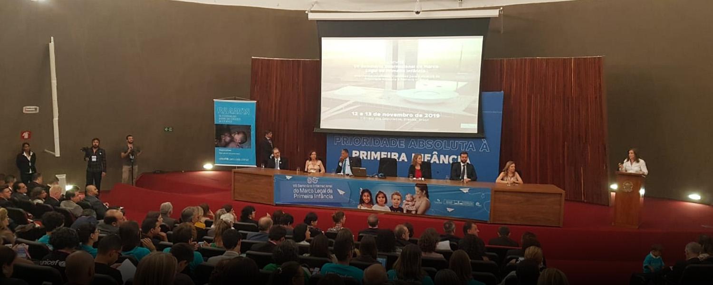 Convenção sobre os Direitos da Criança 30 anos de avanços e desafios