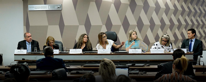 Educação domiciliar Tema é debatido em audiência pública no Senado