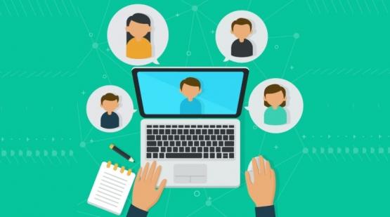 Webinar sobre obras escolares reuniu cerca de 2.600 técnicos e gestores educacionais