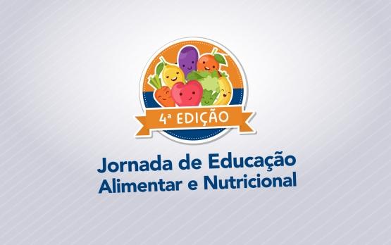 4ª Jornada de Educação Alimentar e Nutricional é adiada para 2021