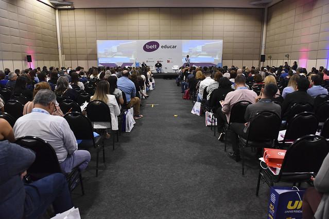 Bett Educar realiza encontro regional em Curitiba (PR), no dia 29 de outubro