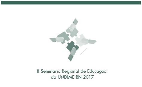 Undime RN realizará Seminário Regional de Educação em Mossoró