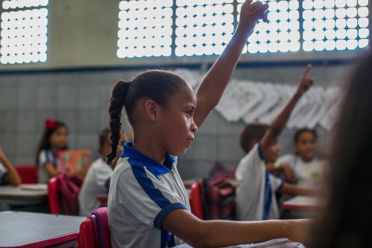 Unicef: 2 milhões de crianças brasileiras correm o risco de não voltar às aulas