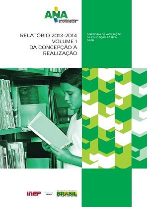 Relatório sobre avaliação da alfabetização está disponível