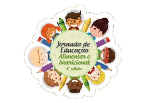 FNDE divulga lista de escolas que completaram a Jornada de Educação Alimentar e Nutricional 2019