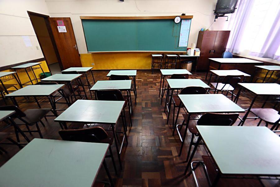 Indicadores de fluxo escolar apontam queda na evasão para ensino fundamental e médio