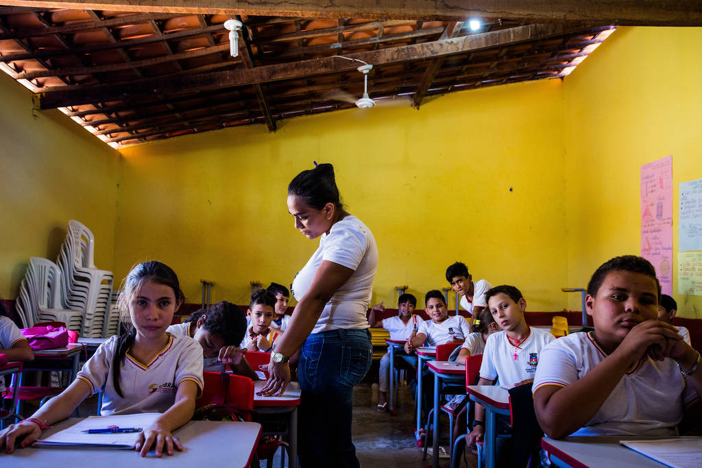 Debate sobre programa ideal de alfabetização no Brasil ignora formação de professores