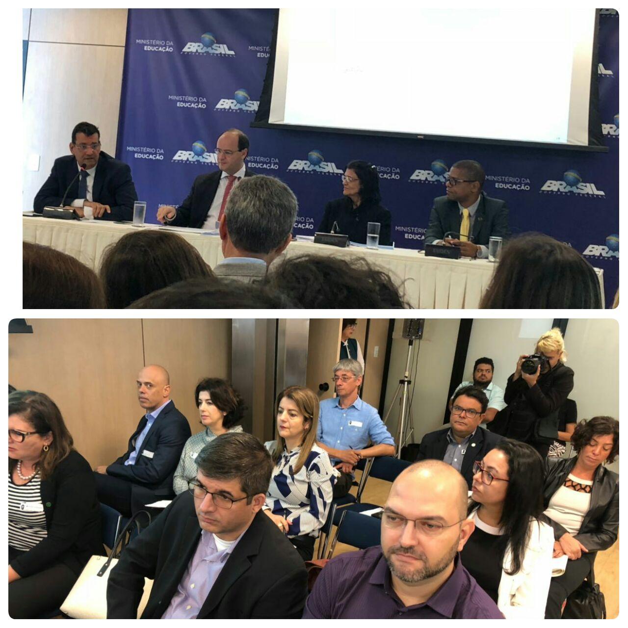 PNLD 2021 é pauta de reunião no MEC