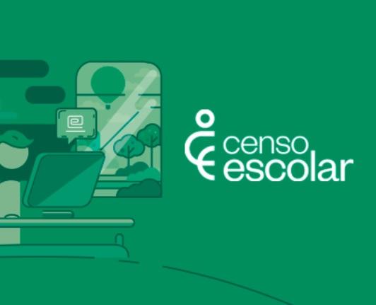 Censo Escolar: coleta da Situação do Aluno termina nesta sexta-feira (20)