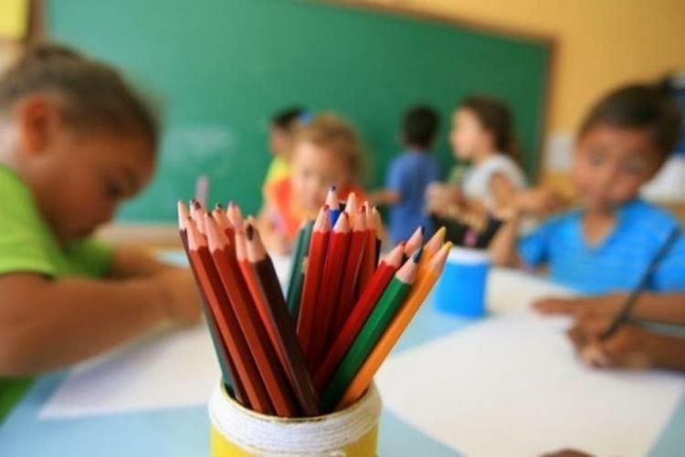 Educação infantil está estagnada no país, conclui avaliação de Comissão do Senado