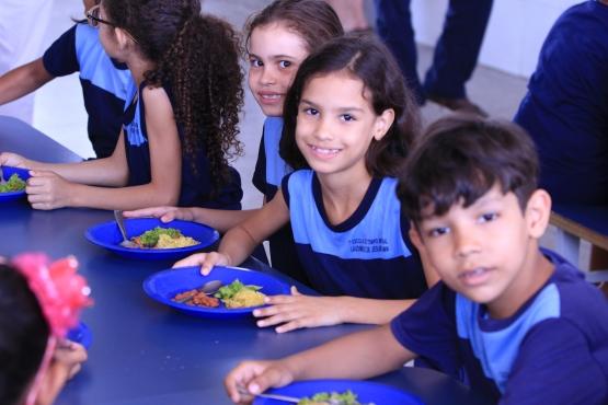 Pesquisa do FNDE vai consolidar estratégias para oferta de alimentação aos estudantes
