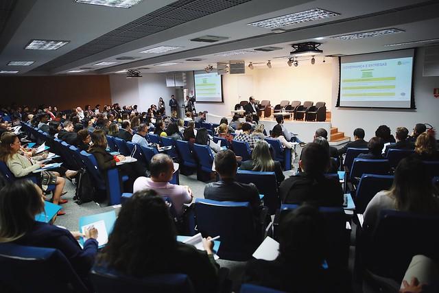 Consed encerra 1º encontro formativo para construção dos currículos do Novo Ensino Médio