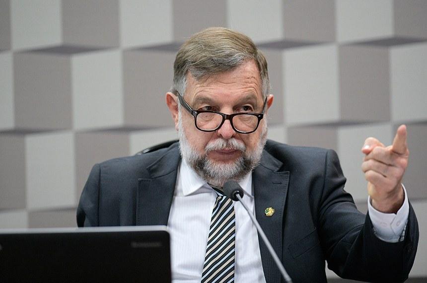 Senado inicia na terça ciclo de debates sobre Fundeb, que expira em 2020