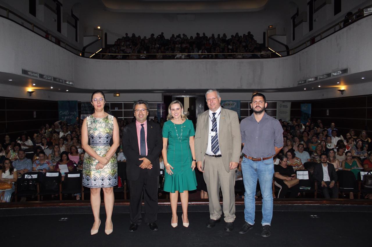 Undime São Paulo debate Planejamento e Gestão Educacional em seminário