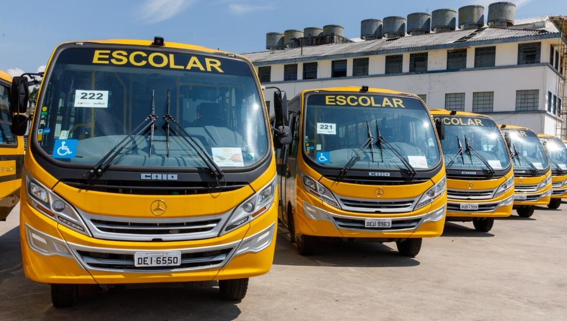 Resolução estabelece novas regras para o Programa Nacional de Apoio ao Transporte do Escolar