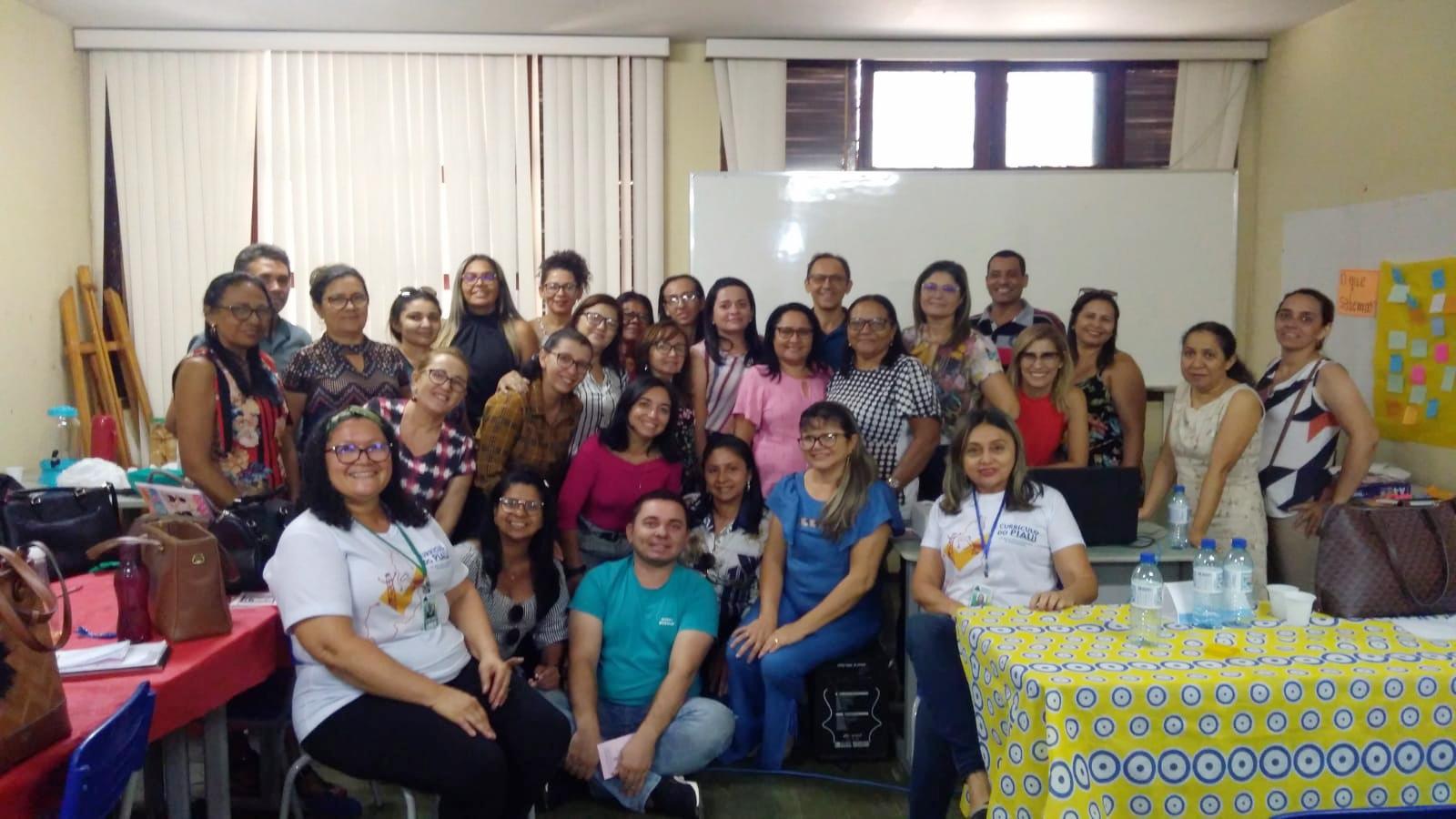 Implementação avança no Piauí