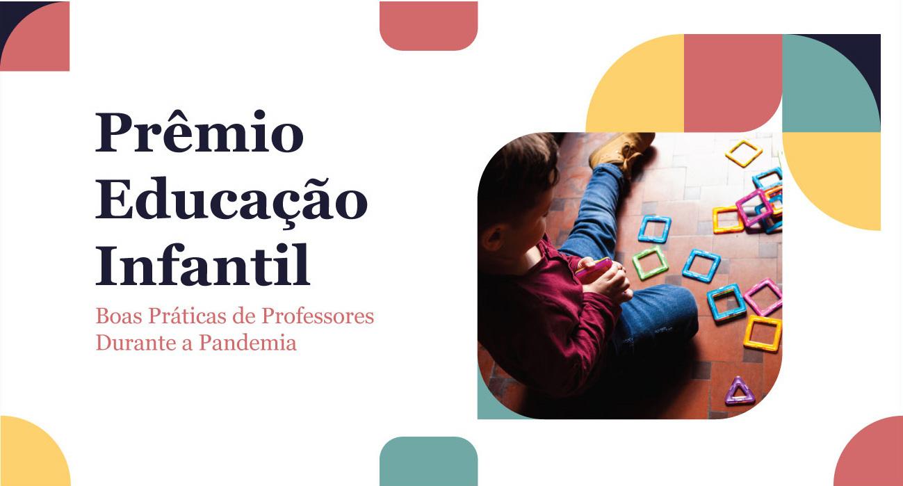 Entidades lançam edital para premiar boas práticas de professores durante a pandemia