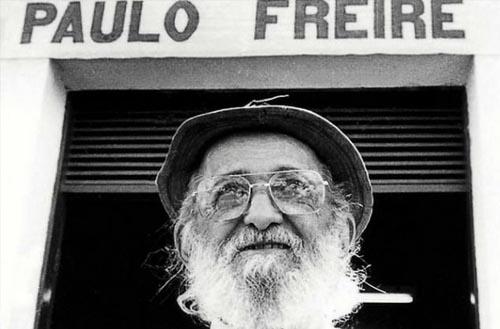 Paulo Freire segue como patrono da educação
