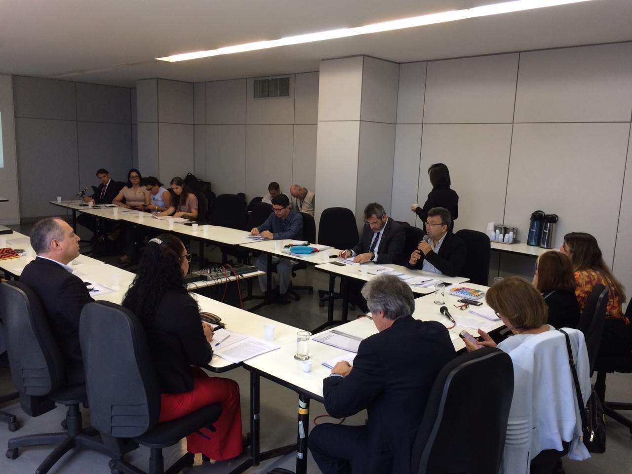 Undime participa de discussão sobre o documento preliminar da Base Nacional Comum da Formação de Professores