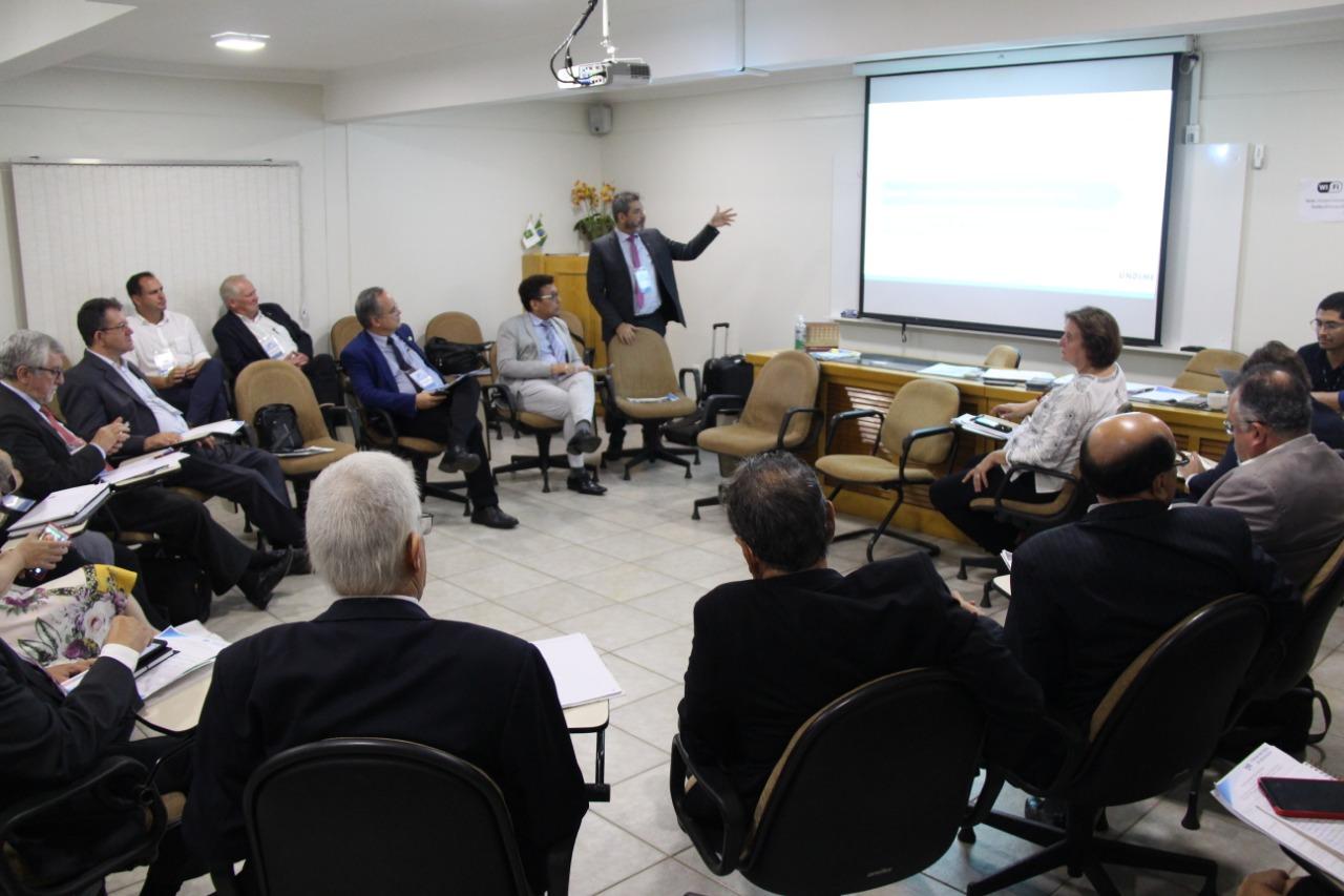 Em reunião do Fórum Nacional de Educação, Undime defende Fundeb permanente