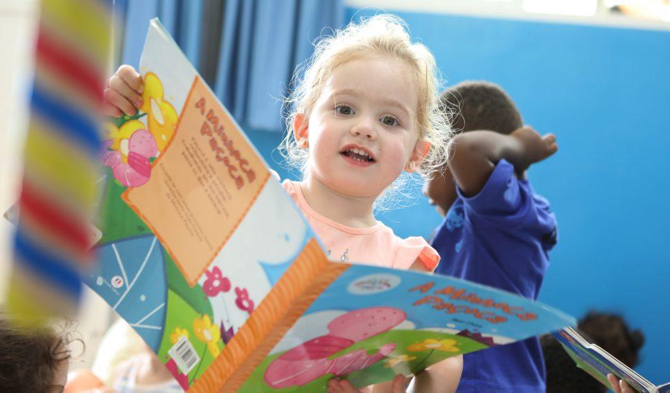 Educação Infantil: 9 materiais sobre a importância das brincadeiras e interações