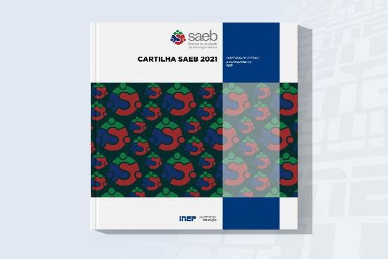 Publicada Cartilha do Saeb 2021