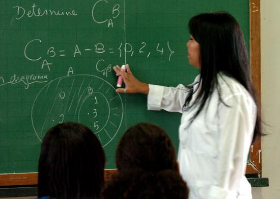 Capes prorroga prazo de cadastro para professores interessados em cursar licenciatura