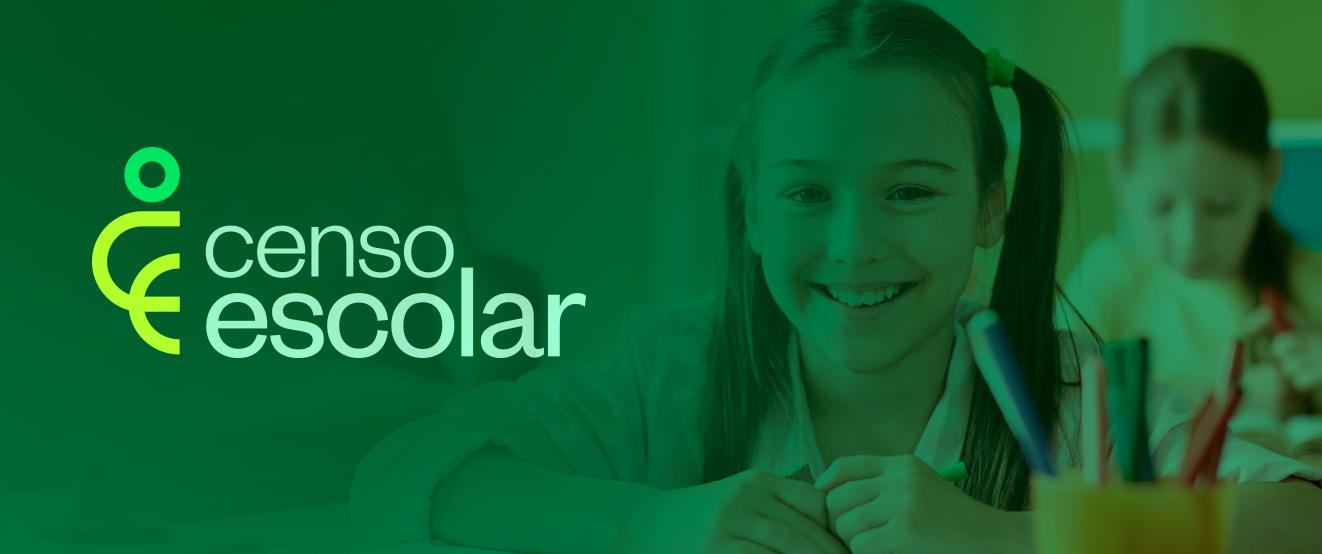 Plataforma de acompanhamento de dados do Censo Escolar 2019 está disponível