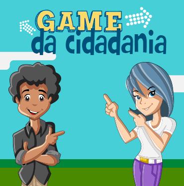CGU lança Game da Cidadania para engajar adolescentes e jovens no combate à corrupção