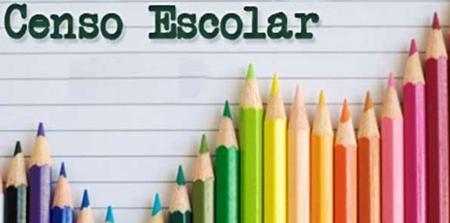 Coleta dos dados do Censo Escolar 2016 começa no dia 25 de maio