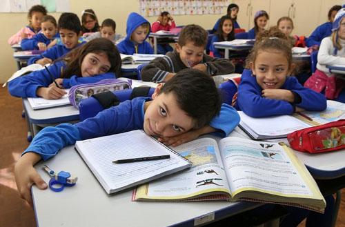 Brasil adere a exame internacional para avaliar capacidade de leitura de crianças