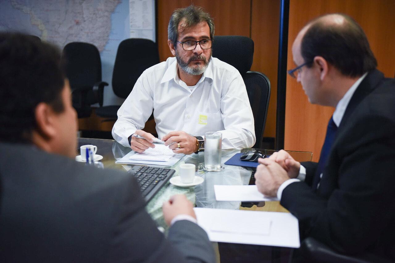Ministro da Educação confirma apoio ao 7º Fórum Nacional Extraordinário da Undime